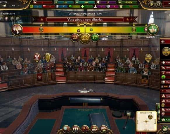 Urban Empire free pc game