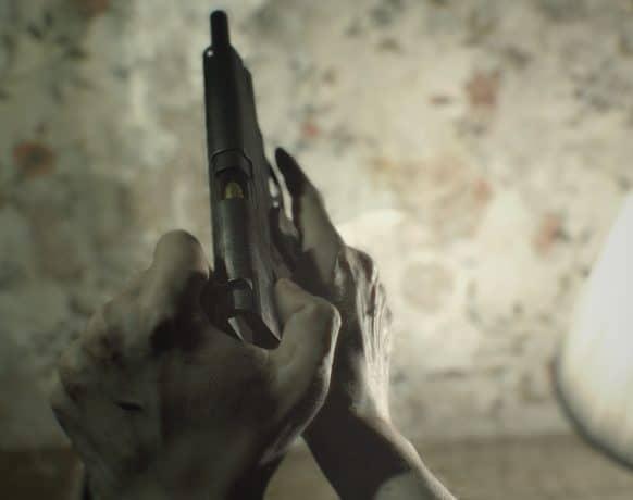 Resident Evil VII pc game download