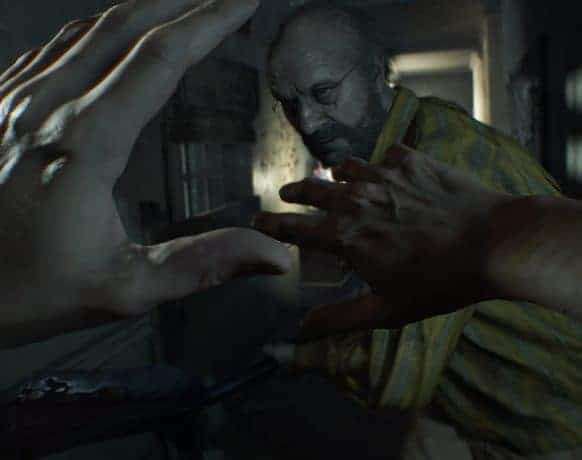 Resident Evil VII pc game download