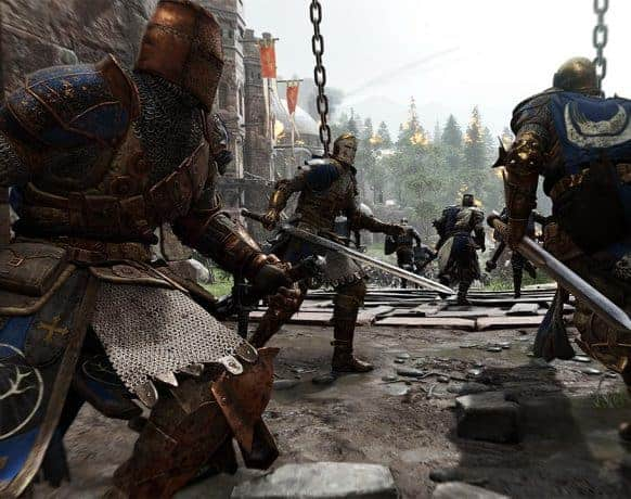 For Honor full pc game download