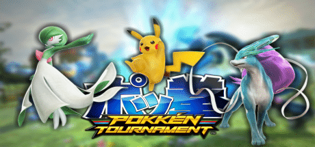 Pokkén Tournament PC Games Download