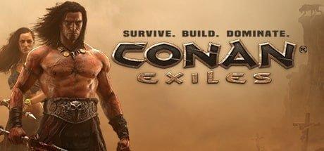 Conan Exiles PC Games Download