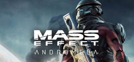 Mass Effect Andromeda PC Game Download