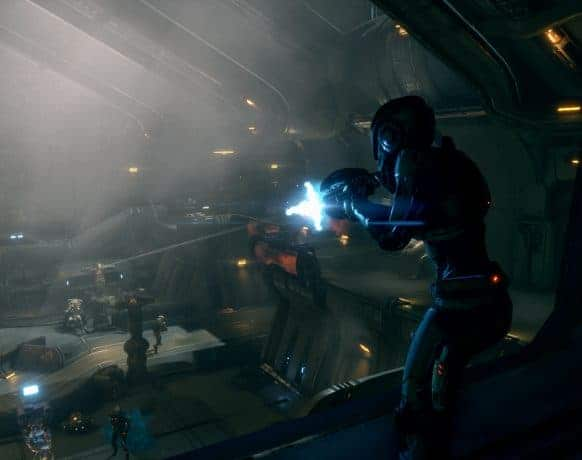 Mass Effect Andromeda download pc