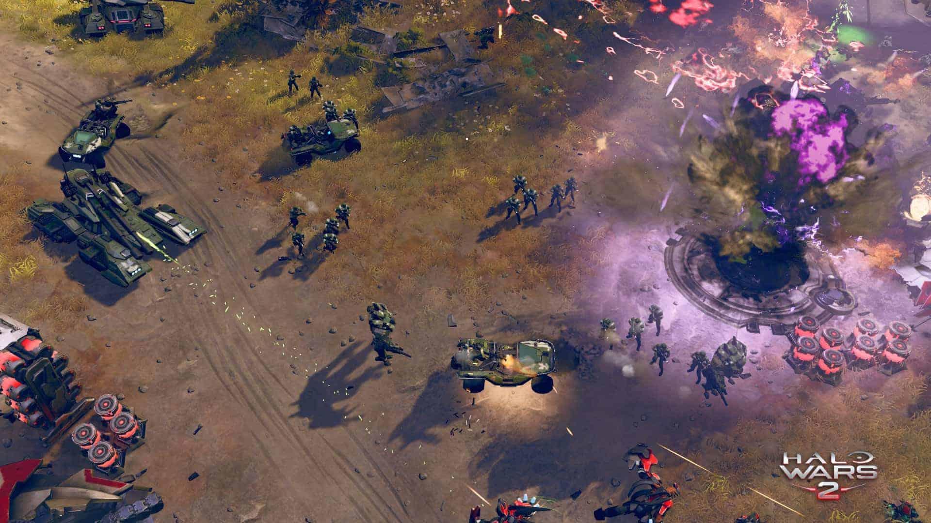 Halo wars: definitive edition free download (hotfix 2) « igggames.