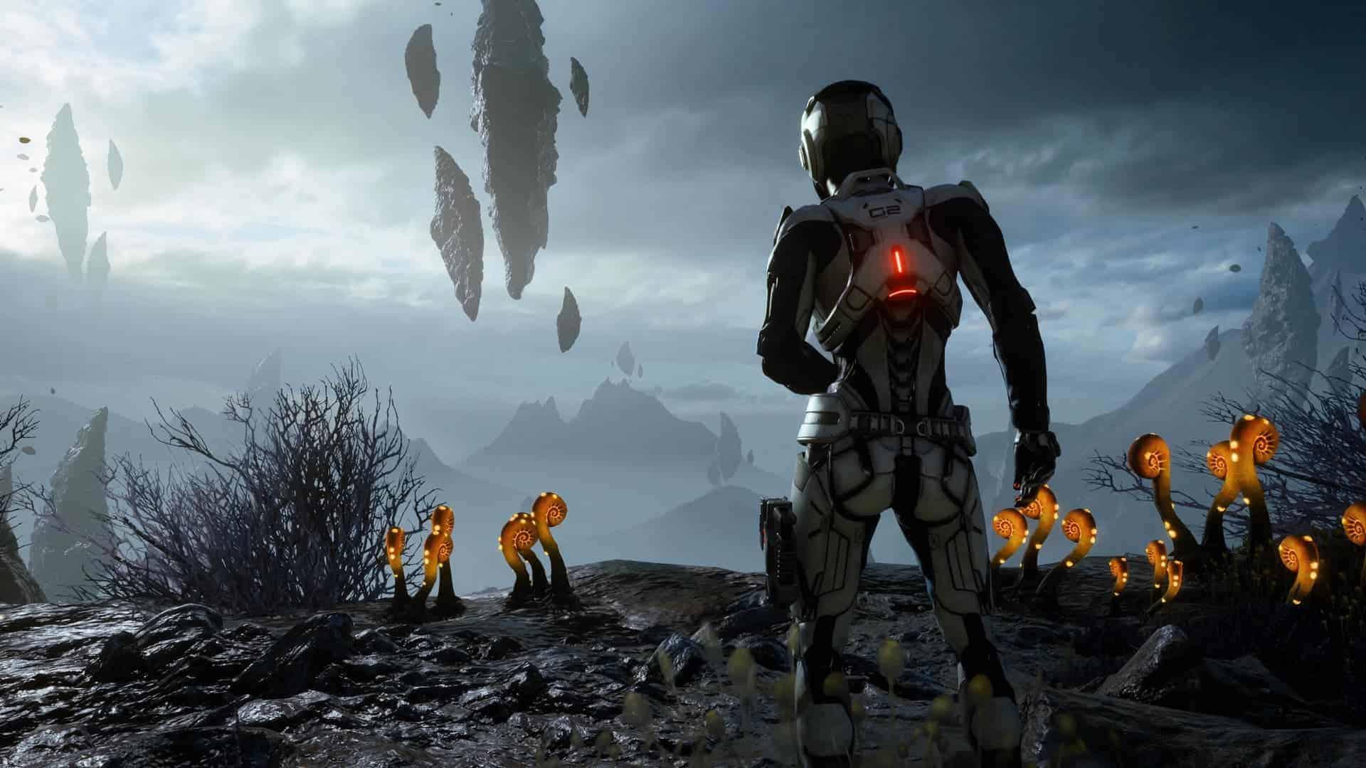 Free Download Mass Effect Andromeda Full Version - Ronan Elektron