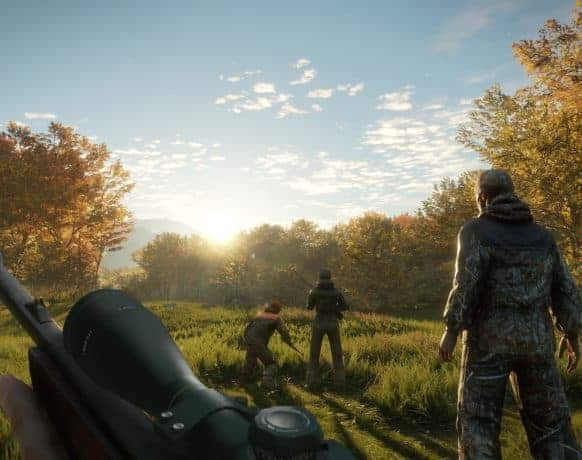 theHunter: Call of the Wild free pc