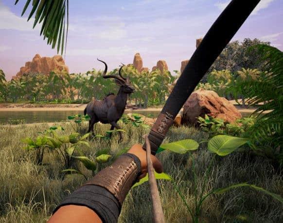 Conan Exiles download game