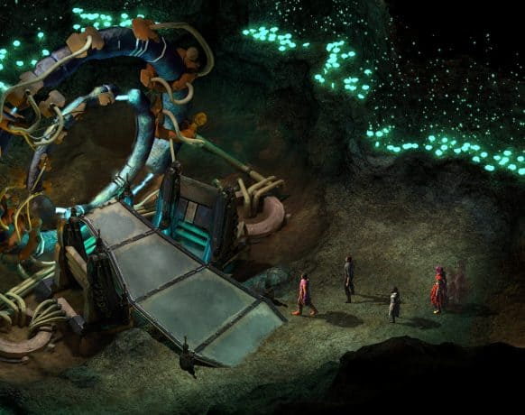Torment: Tides of Numenera downlaod game pc free