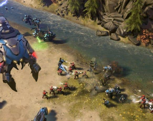 Halo Wars 2 pc game free