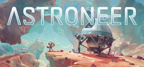Astroneer PC Game Download