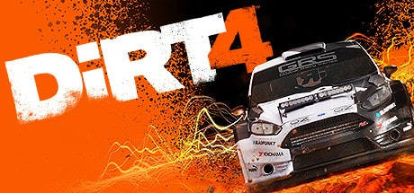 Dirt 4 PC Game Download