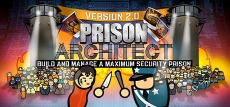 Prison Architect PC Game Download