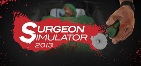 Surgeon Simulator 2013 PC Game Download