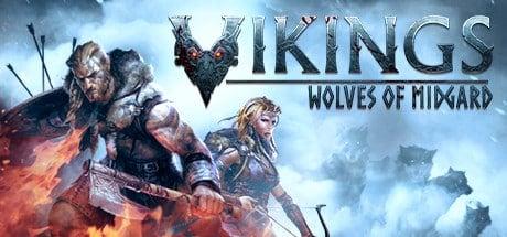 Vikings Wolves of Midgard PC Game Download