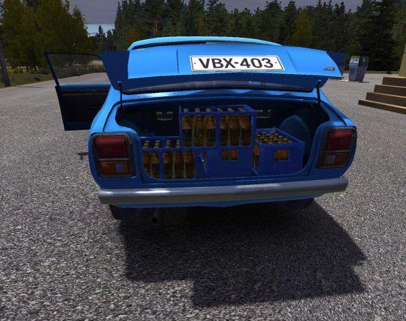 My Summer Car game pc