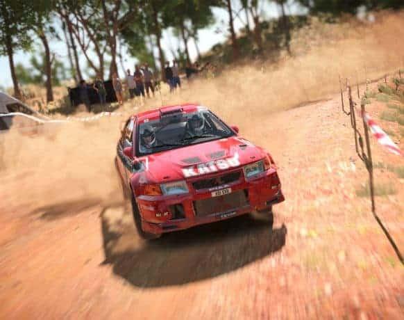 Dirt 4 download game