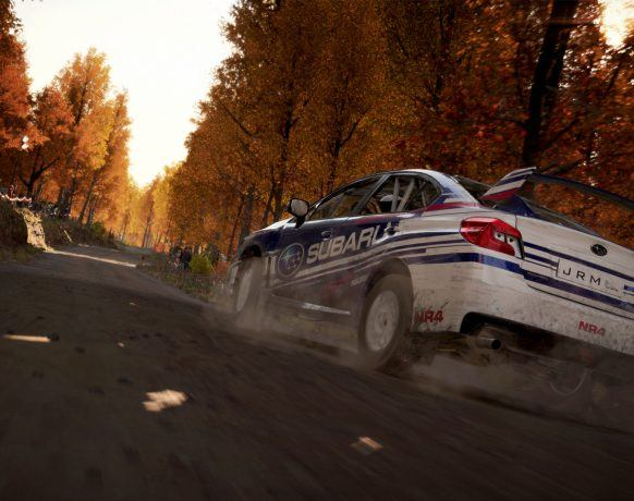 Dirt 4 download game