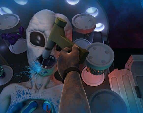 Surgeon Simulator 2013 download game