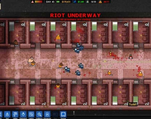 Prison Architect free download pc