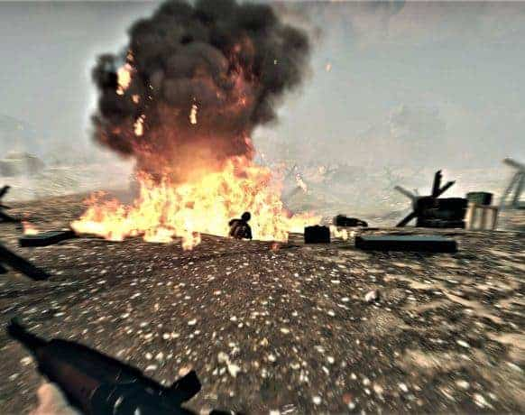 Day of Infamy free pc game