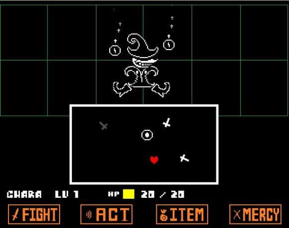 Undertale download pc game