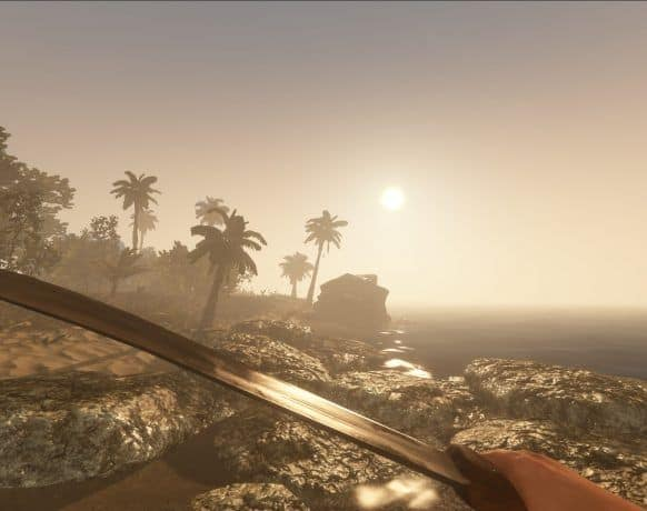 Stranded Deep game pc