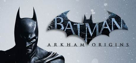 Batman Arkham Origins PC Game Download