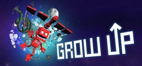Grow Up PC Game Download