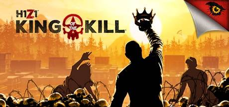 H1Z1 King of the Kill PC Game Download