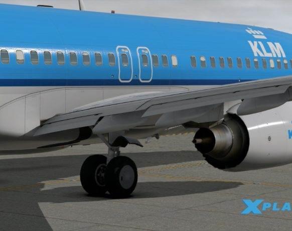 X-Plane 11 game pc