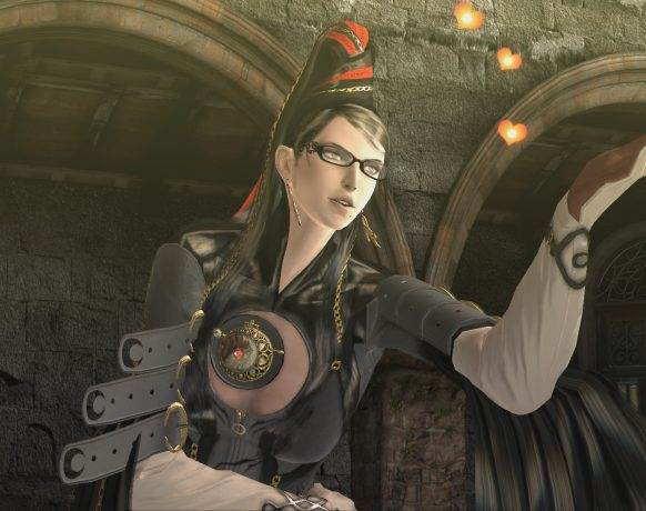 Bayonetta download game