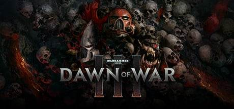 Warhammer 40,000 Dawn of War III PC Game Download