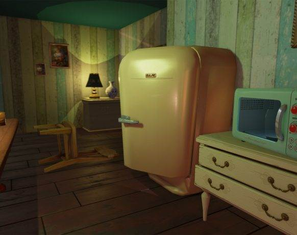 Hello Neighbor free game download cracked