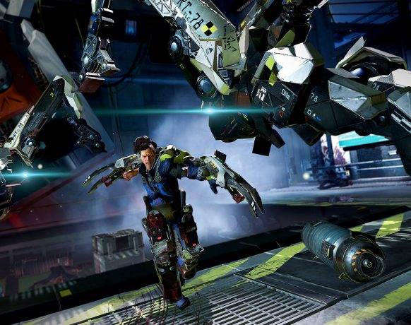 The Surge free pc game download