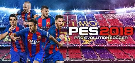 Pro Evolution Soccer 2018 PC Game Download