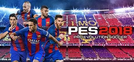 Pro Evolution Soccer 2018 PC Game Download