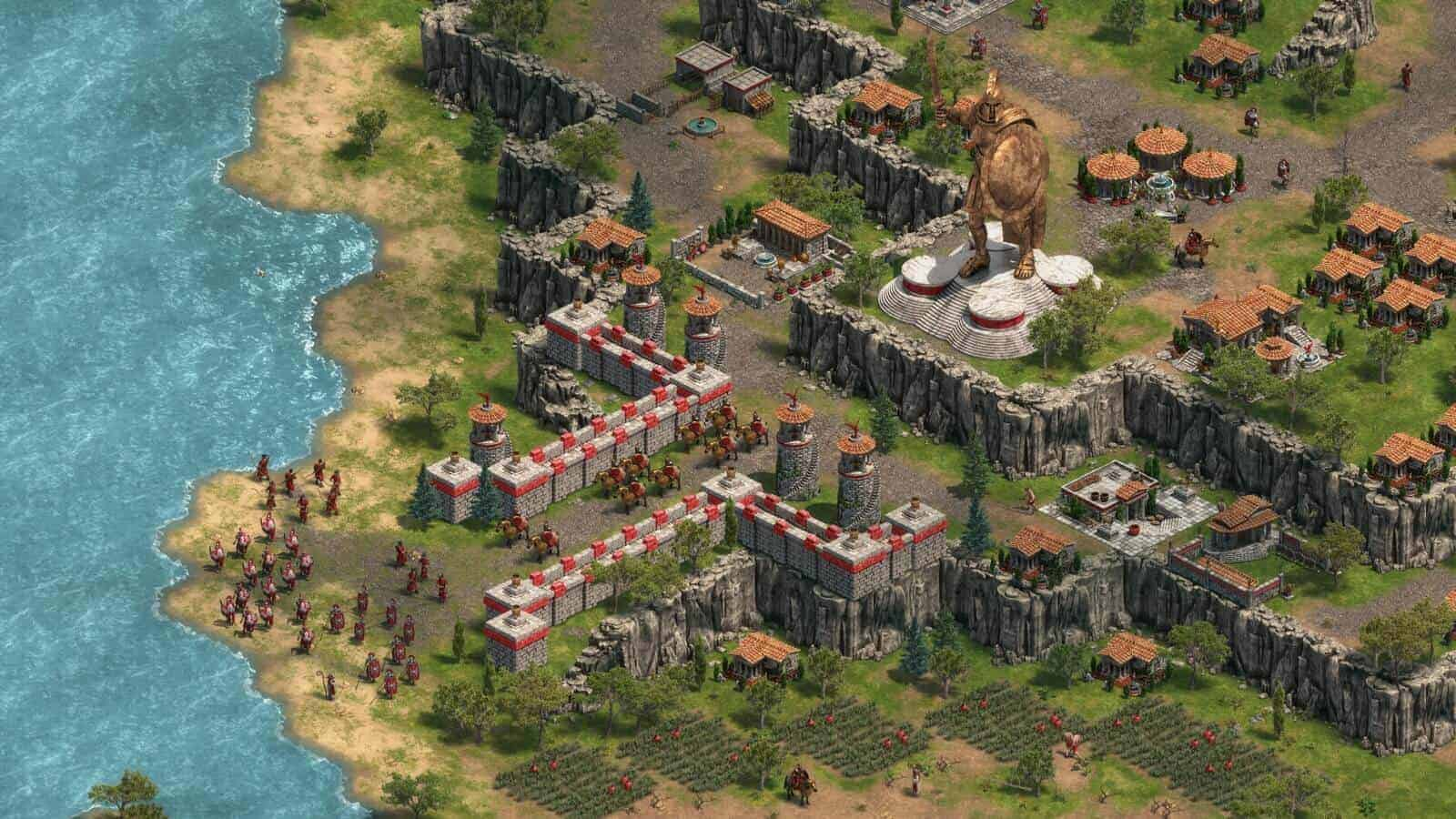age of empires download free full version for windows 7