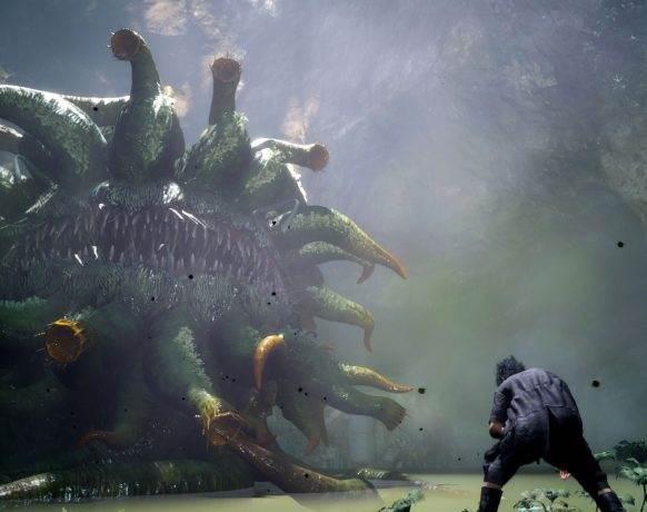 Final Fantasy XV download