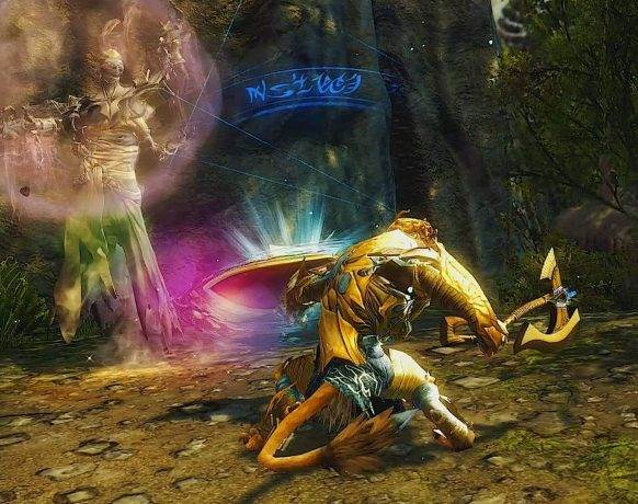 Guild Wars 2 Path of Fire download