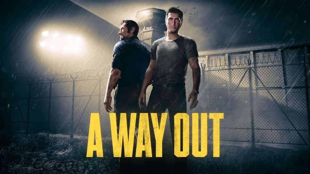A Way Out PC Game Download