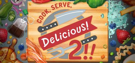 Cook, Serve, Delicious! 2!! PC Game Download