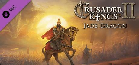 Crusader Kings II: Jade Dragon PC Game Download