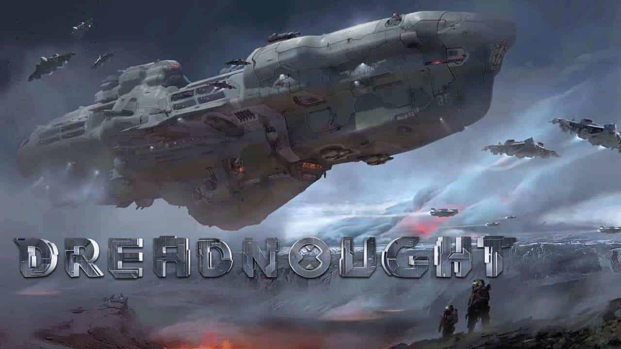 Dreadnought PC Game Download