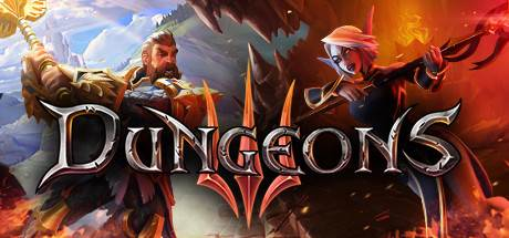 Dungeons 3 PC Game Download