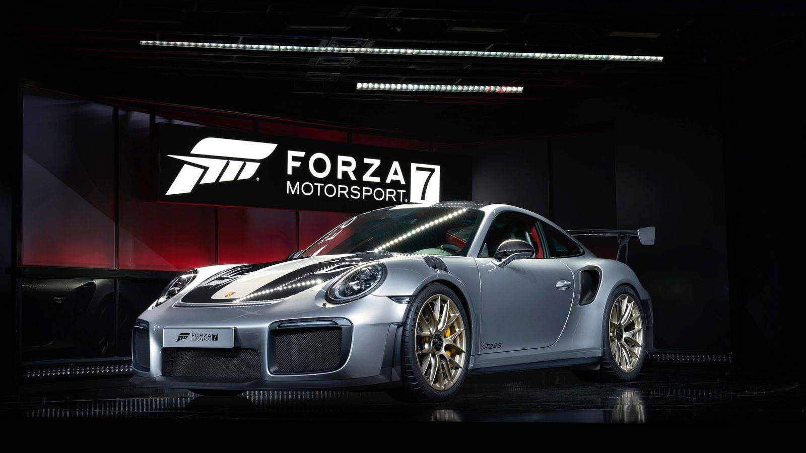 Forza Motorsport 7 PC Game Download