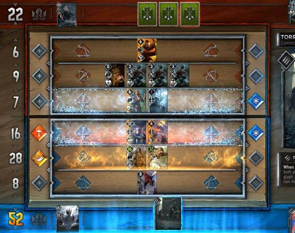 Gwent The Witcher Card Game download