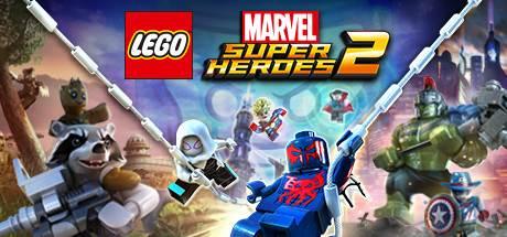 LEGO Marvel Super Heroes 2 PC Game Download