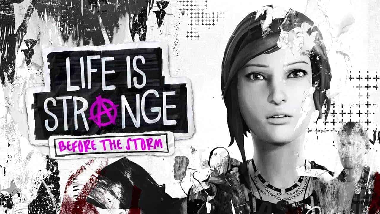Life is Strange: Before the Storm PC Game Download