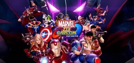 Marvel vs. Capcom: Infinite PC Game Download